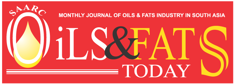 Saarc Oils & Fats Today